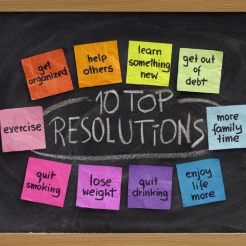Steve Cummins, Transworld Group – Add Significance to Your New Year's Resolutions