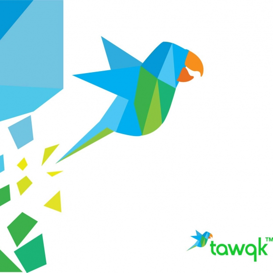 tawqk – A Global Personal Cloud-based eXchange (PCX)